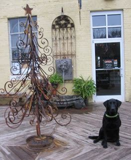 Best 25 Metal Christmas Tree Ideas On Pinterest Funnel