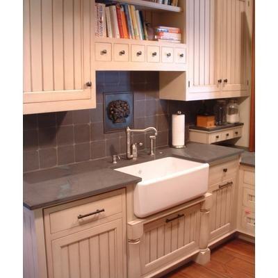 Honed Vermont Slate Kitchen Countertop From Sheldon Slate | Tpop Kitchen  Reno | Pinterest | Slate Kitchen, Slate And Countertop