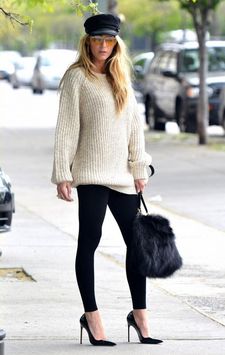 9 Celebs Who Ve Worn Leggings In Public Amp Looked Good