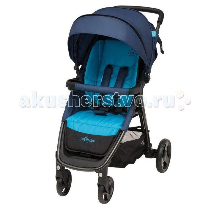 Прогулочная коляска Baby Design Clever  Прогулочная коляска Baby Design Clever  Предназначена для удобного использования родителями и максимального комфорта маленького пассажира, маневренная и просторная, с глубоким капюшоном и вместительной корзиной  Удобная и маневренная коляска, она будет следовать за вами в любых условиях Большой капюшон защищает от ветра и солнца, а окошко в нем позволит наблюдать за малышом во время сна Легкий и быстрый способ складывания одной рукой Объемная корзина с…