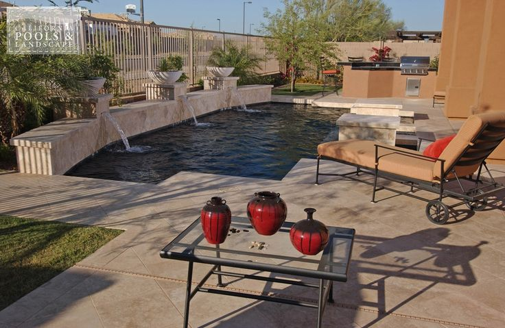 California Pools & Landscapes | Your Premier Outdoor Living Source