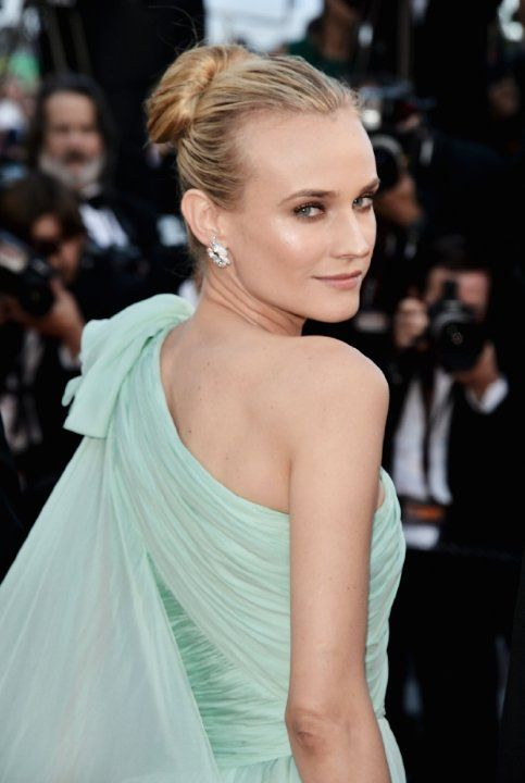 Diane Kruger at event of Moonrise Kingdom (2012)