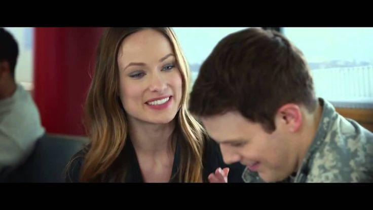 Kochajmy się od święta zwiastun Love the Coopers Trailer  2015