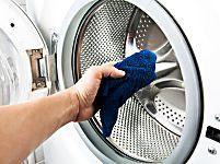 Detersivi fai da te: come far brillare la lavatrice con acqua calda e aceto