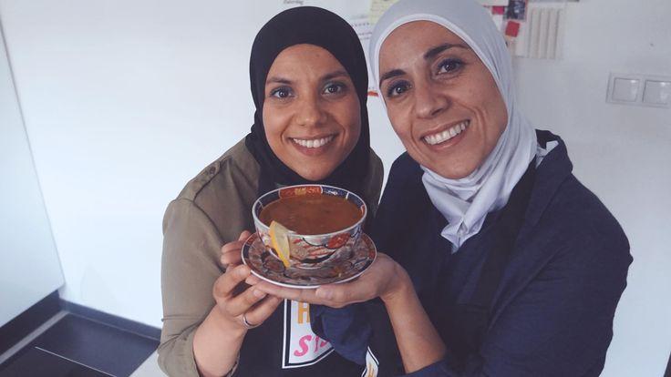 In de ramadan wordt het meest harira gegeten. En terecht. Het is voedzaam en lekker. Vandaag de gezonde variant!