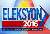 Eleksyon 2016 (GMA News and Public Affairs) Livestream
