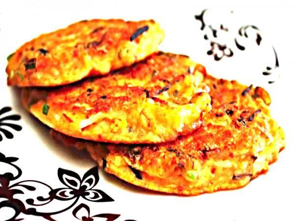 Mung bean, Korean food and Pancakes on Pinterest