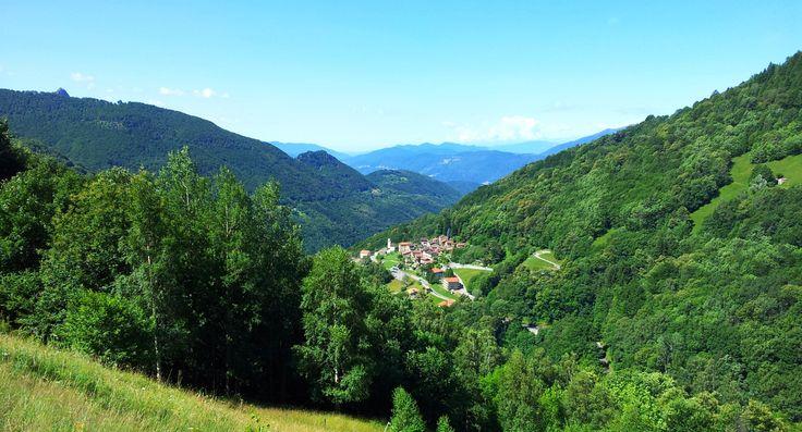 #VALCOLLA #TICINO #SWITZERLAND