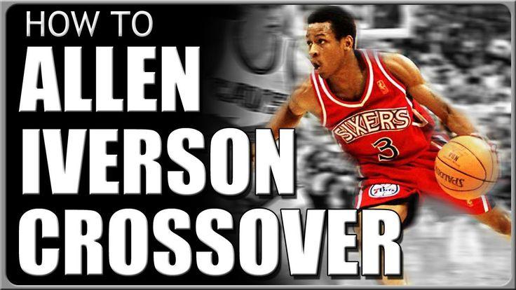 """Résultat de recherche d'images pour """"allen iverson crossover"""""""