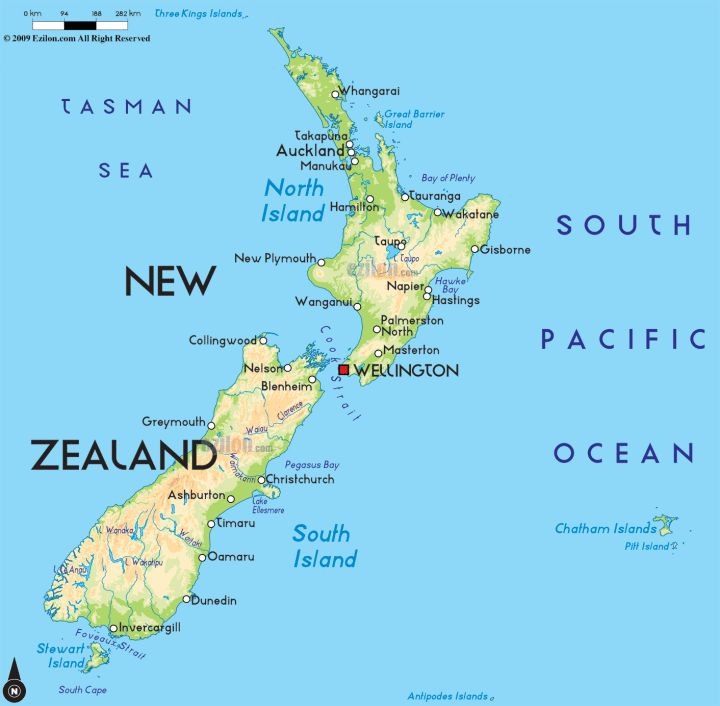 New Zealand's Food And Environment Is GMO Free: Petition For Continued Moratorium On GMOs!
