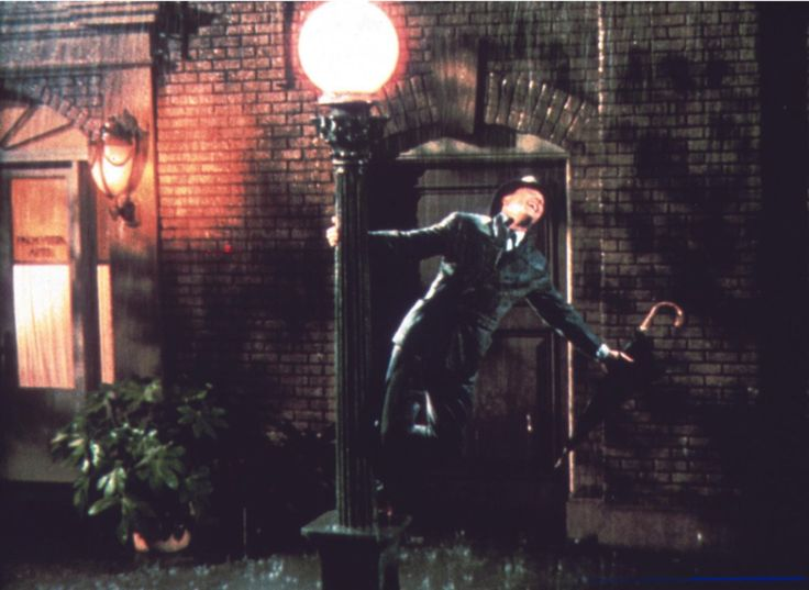Singin Singin In The Rain Classic Movies Singing In The Rain