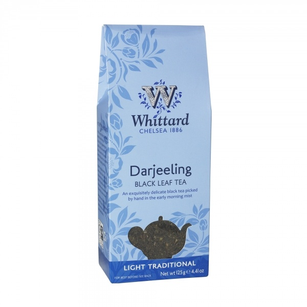 Loose Darjeeling 125g Packet