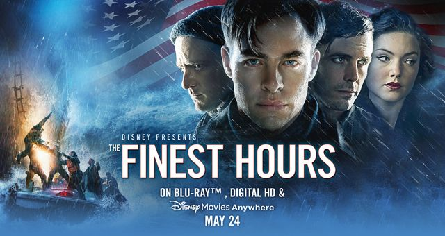 Watch OnlineThe Finest Hours (2016) : Full Movie Online The Coast Guard makes a daring rescue attempt off the coast of Cape Cod after a pair of oil tankers are destroyed during a blizzard in 1952. Description from hdplay.promovie.online. I searched for this on bing.com/images