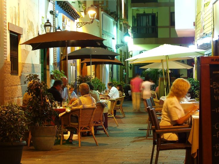 Eating Out in Puerto de la Cruz, A Foodie's Heaven « Tenerife Holidays Blog