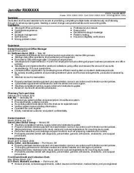 senior accountant resume samples