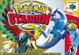 Complete Pokemon Stadium 2 - N64