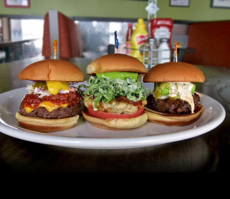 Bad Daddy's Burger Bar, Charlotte