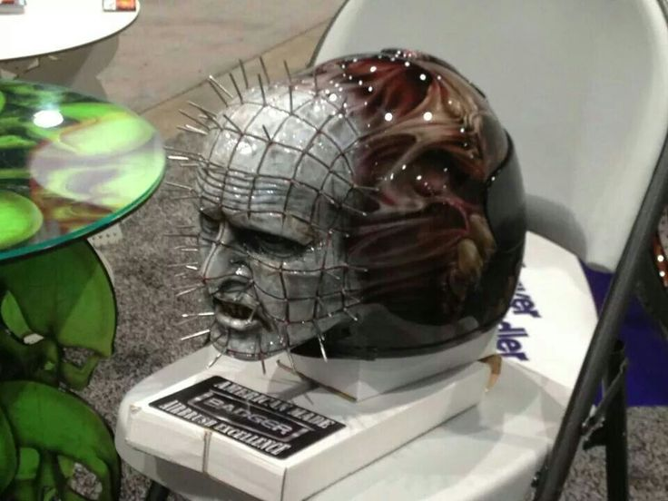Dirt Bike Helmet With Visor >> 106 best images about Crazy Motorcycle Helmets on Pinterest | Halo, Full face motorcycle helmets ...