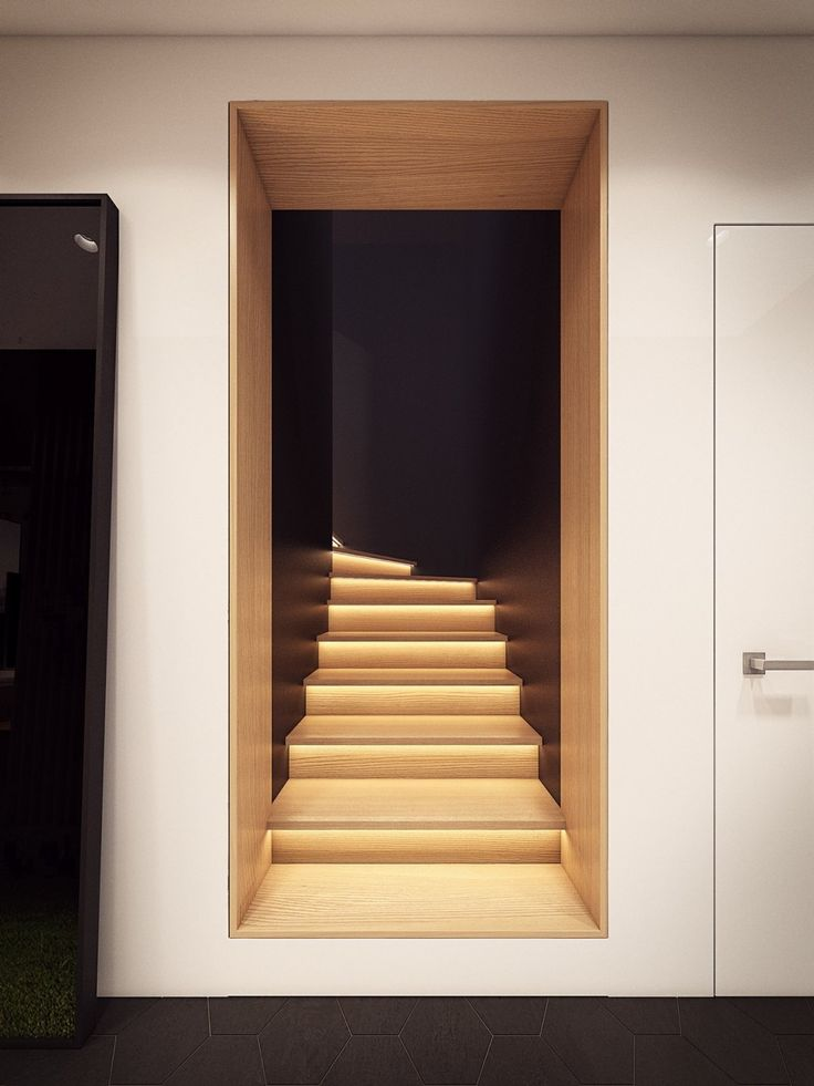 Apartments: Plasterlina Staircase Awesome Staircase Luxury Apartments Design: Lofted Opulence
