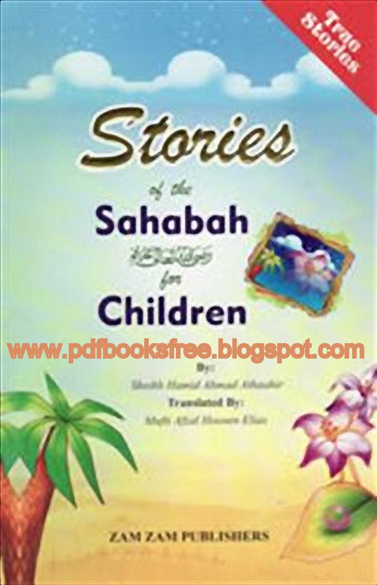 Image Result For Children Story Books Free Download Pdf