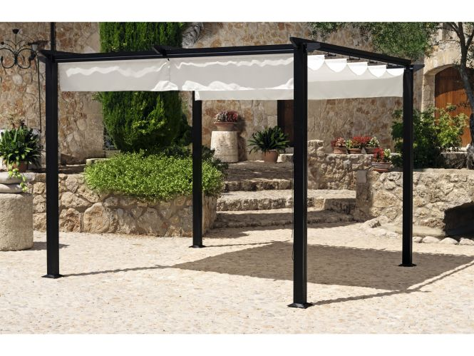 ber ideen zu pergola pavillon auf pinterest. Black Bedroom Furniture Sets. Home Design Ideas