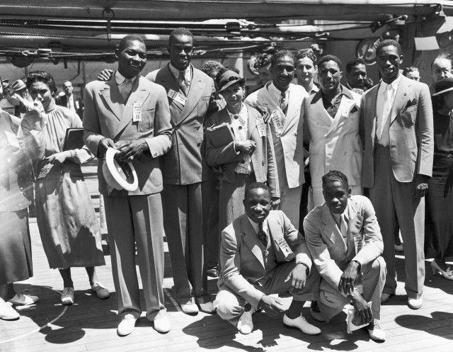Documentary about 1936 Olympics | Bucket List | Pinterest | 1936 olympics and Documentaries