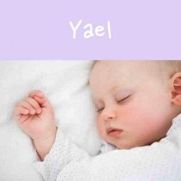Estos nombres hebreos son hermosos y tienen significados muy especiales. Haz clic para que veas 20 opciones para niño y niña.