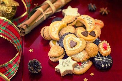 Moje pravdy - Vánoční cukroví bez cukru: užijte si zdravé Vánoce!