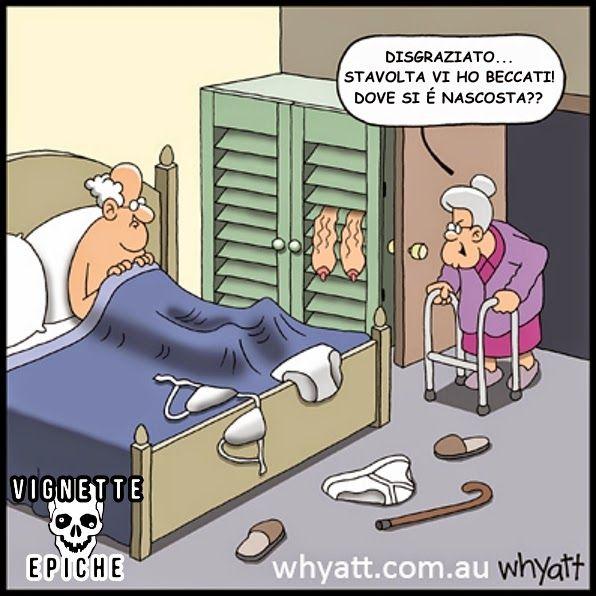 Vignette Epiche: Beccati!