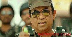 Brahmanandam Race Gurram GIFs set1
