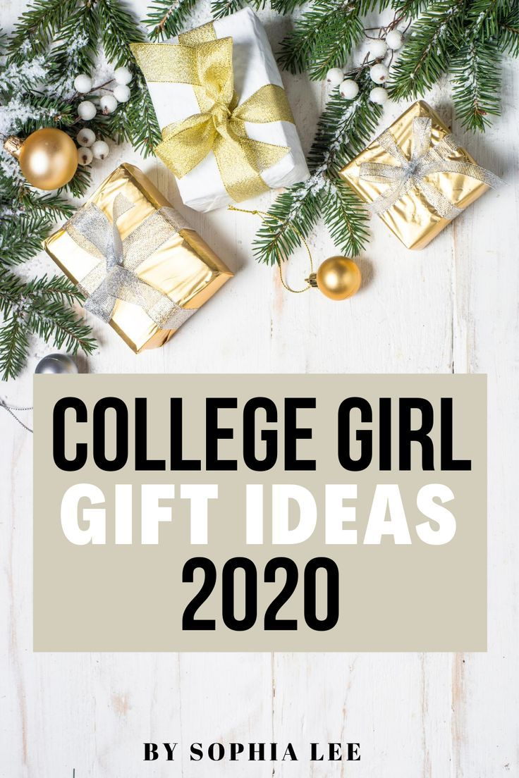42 Insanely Popular College Girl Gift Ideas They Re Guaranteed To Love In 2020 College Girl Christmas Gifts Christmas Presents For Girls Christmas Gifts For Girls
