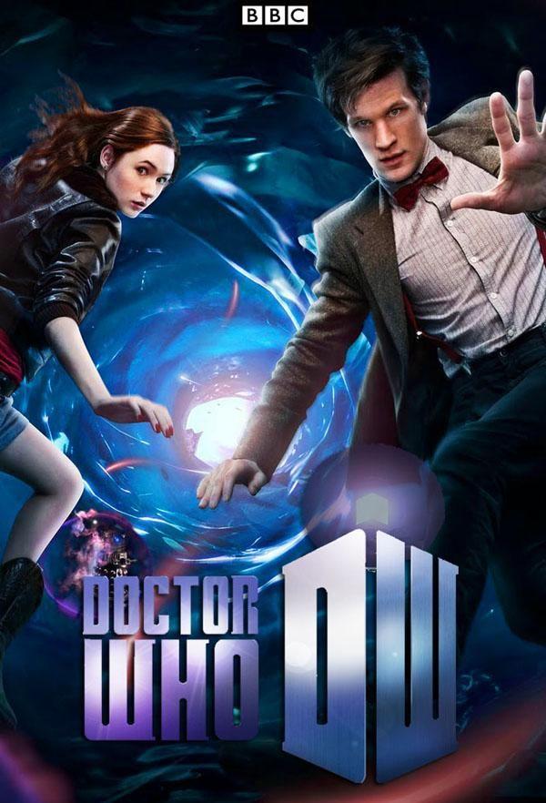 omg. doctor. who. is. FABULOUS!!!