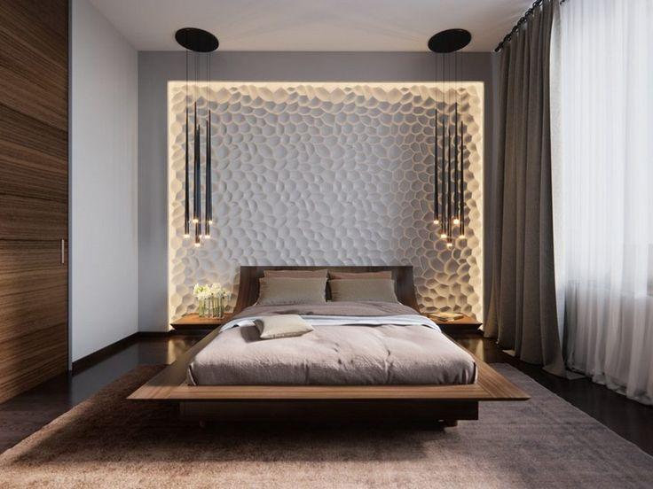 Die besten 25+ Moderne luxuriöse schlafzimmer Ideen auf Pinterest