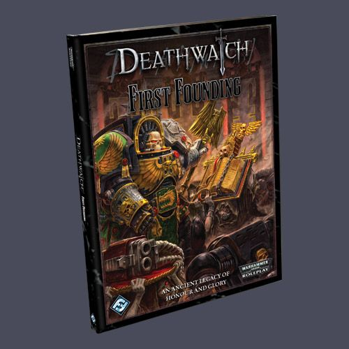 how to play deathwatch rpg