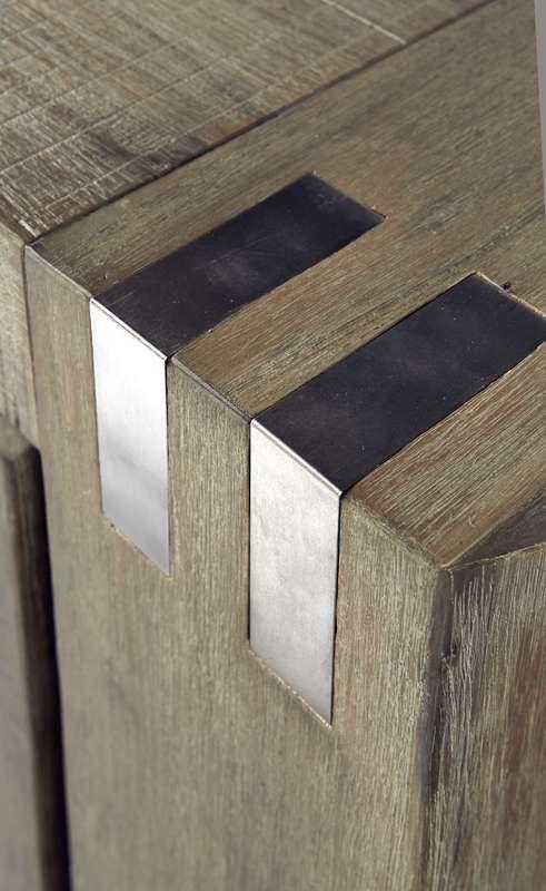 Detail dressoir Bassano | Voor meer informatie en de diverse mogelijkheden kijkt u op www.prontowonen.nl #ProntoWonen #kasten #woonkamer #dressoir #eetkamer #interieur