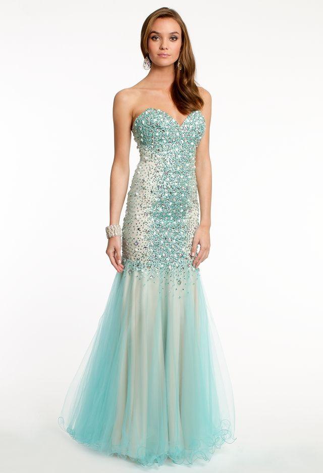 408 best CLV PIN FOR PROM images on Pinterest   Ballroom dress, Prom ...