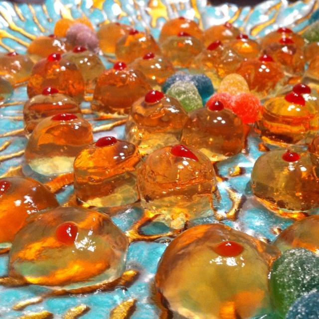 Boobie jello shots! | Yummy treats! | Pinterest | Jello Shots and ...