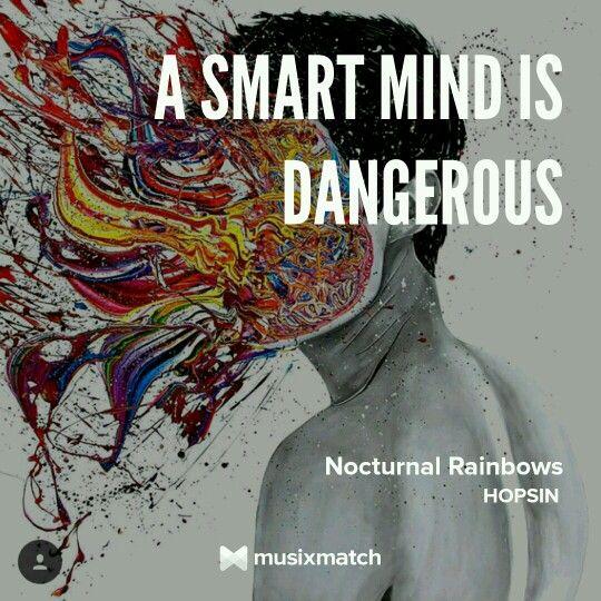 Nocturnal Rainbows, Hopsin Musixmatch Lyrics