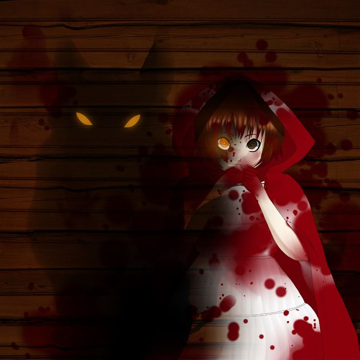 Little red riding hood anime style 46 best images about little red riding hood characters on ttle red riding sciox Choice Image