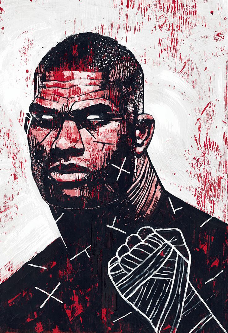 Alistair Overeem artwork by Gian Galang : if you love #MMA, you'll love the #UFC & #MixedMartialArts inspired fashion at CageCult: http://cagecult.com/mma