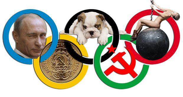 5 skandaløse historier du ikke har hørt om Vinter-OL. Alle OL-arrangører har hemmeligheter de ikke vil du skal vite om.  Siden OL denne gang går av stabelen i Russland, har de selvfølgelig tatt skandalene til et høyere nivå enn noensinne. I denne artikkelen kan du f.eks lese om OL-turister som er pedofile homser, og judobrytere som har blitt styrtrike etter å ha tapt for Vladimir Putin.