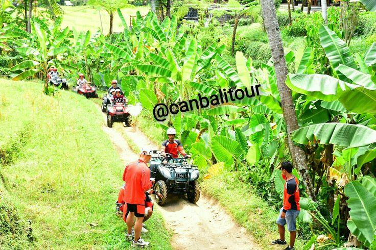 Adventure at Krisna Adventure, Singaraja
