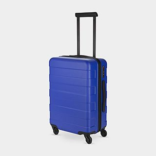 MUJI Suitcase Small Carry-On