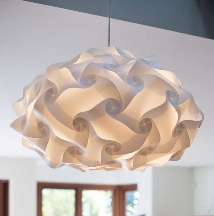Are you interested in our pendant lampshade? With our white ceiling light shade you need look no further.