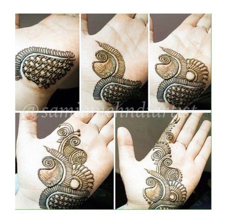 Hennah design