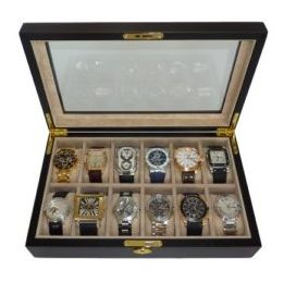 Choosing the Right Watch Storage Box for You