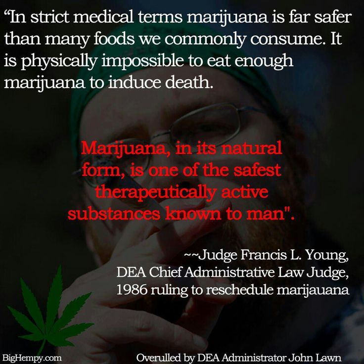 "Cannabis ruled safe by DEA.. but because of money they will not reschedule. Causing many people to continue to be sick, and more sick off ""DEA"" approved bullshit!"
