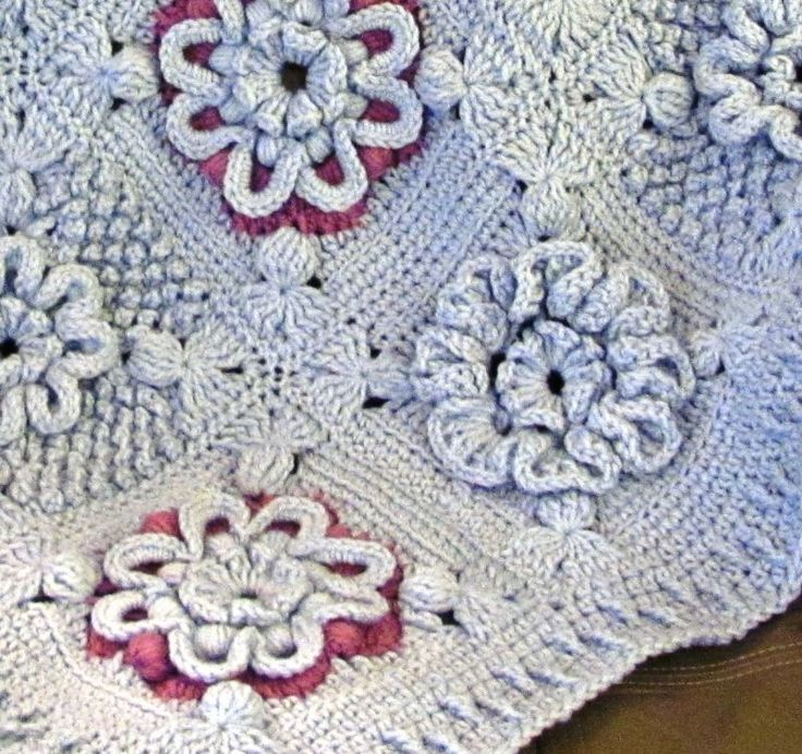 Skerin Isabella Crochet | skerin