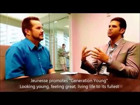 Kevin Hunter   New BILLION DOLLAR Company   Jeunesse GLOBAL Opportunity ...