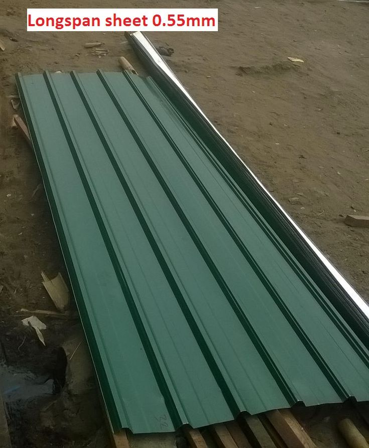 Icymi Costs Of Long Span Aluminum Roofing Sheets Its Types Designs Technology Technical Investment In 2020 Roofing Sheets Aluminum Roof Roofing